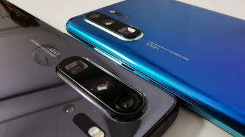 Új fejezetet nyitott a Huawei a fotózásban, már megint