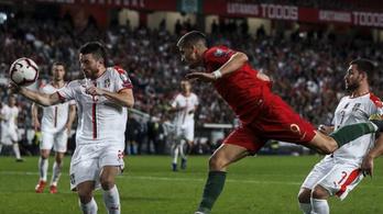 A szerbek kidumálták a világ legnagyobb 11-esét?