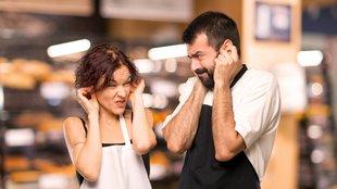 Meglepő szakmák, ahol veszélyben a hallás