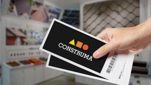 Játssz és nyerj páros jegyeket a Construmára!