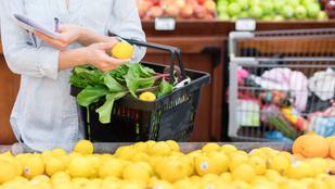Így válassz jó citromot a boltban