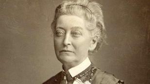 """""""Egy nő dilettáns marad, és soha a tudományt előre nem viszi"""""""
