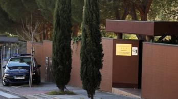Izgalmas kémsztori lett az Észak-Korea madridi nagykövetségén elkövetett betöréses rablásból