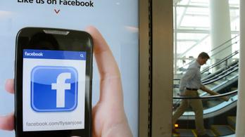 Több mint 2600 politikai kamuprofilt lőtt le a Facebook