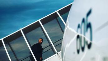Orbán Viktor a Zöld-foki Köztársaságba utazott