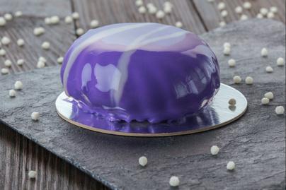 Fényes tükörmáz tortákra, sütikre: ebben még magadat is láthatod