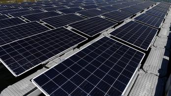 Az Elios volt vezetője építené az ország egyik legnagyobb napelemparkját