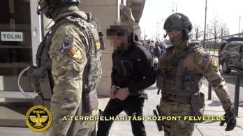 Magyar Nemzet: Túszejtő trükköt akart bevetni tárgyalásán Hasszán F.