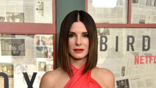 Hihetetlen, de Sandra Bullock is lehetett volna Keanu Reeves helyett a Mátrix főszereplője
