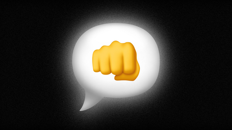 Néha a verbális bántalmazás jobban fáj, mint a verés