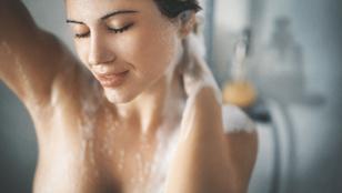 Reggel vagy este jobb zuhanyozni? Szavazz!