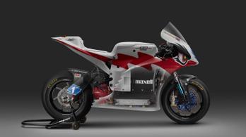 Ettől a motortól várják a Man TT új villanyos körrekordját