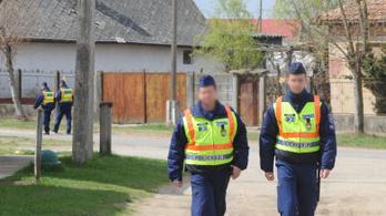 Elkeseredett, demoralizálódott állományról beszélnek a rendőrök
