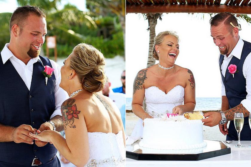 Válásuk hozta meg számukra a legnagyobb boldogságot - Úgy érzik, egymásnak teremtette őket a sors