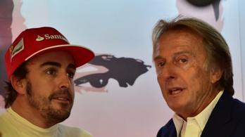 3 okból nem nyert Alonso a Ferrarival