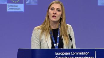 """Visszautasítja a """"brüsszeli migránskártyázás"""" vádját az Európai Bizottság"""