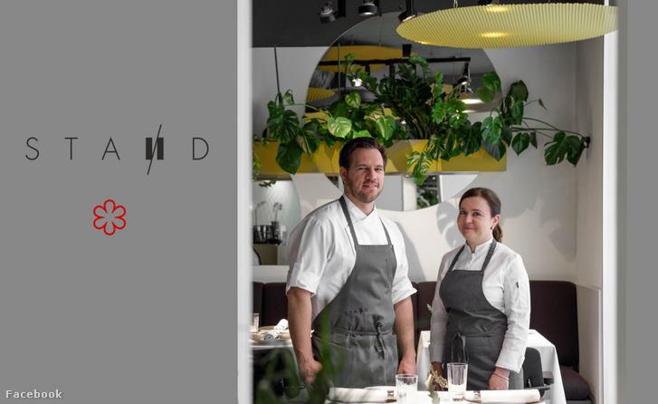 Nagy örömmel és büszkén jelentjük: a mai naptól a Stand étterem Michelin-csillagos! Gratulálunk minden régi és új díjazottnak!
