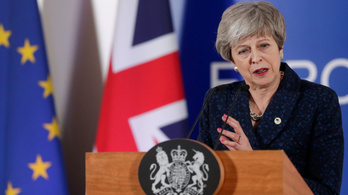 Theresa May kész lemondani, ha átmegy a brexitmegállapodása