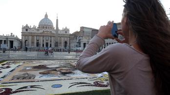 Hamarosan a Vatikánba is lehet pályázni Erasmus-félévre