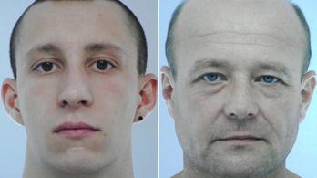 Két férfit is köröz a rendőrség tiltott toborzás miatt