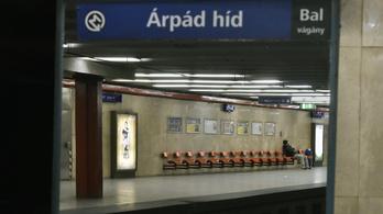 Szombaton adják át a 3-as metró felújított szakaszát