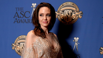 Angelina Jolie is Marvel-szuperhős lehet