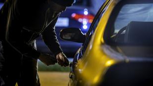 Ezekre az autókra vadásznak a tolvajok