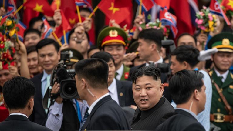Magányos forradalmárok indítottak harcot Kim Dzsongun ellen?