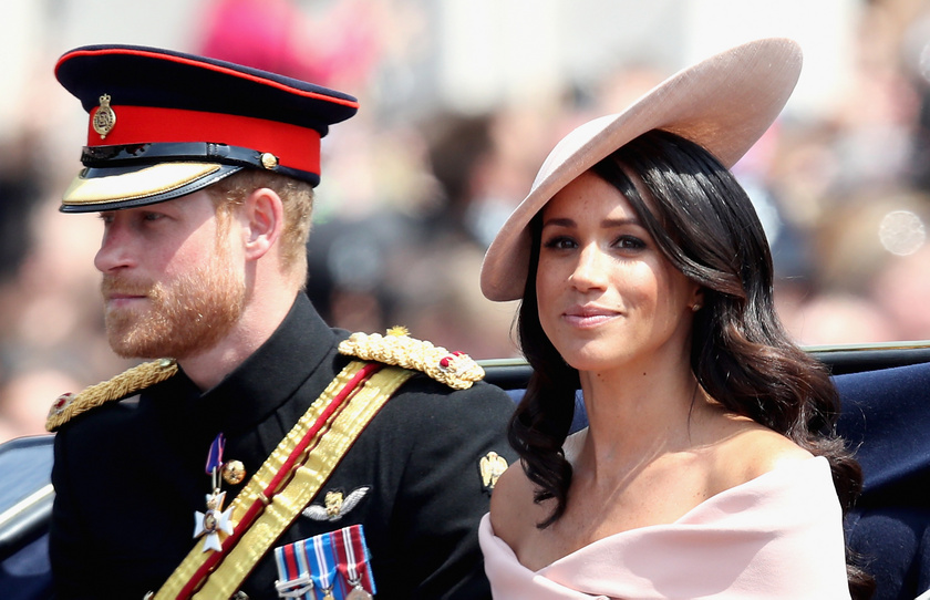 Szerinte Harry herceget is csak kihasználja.