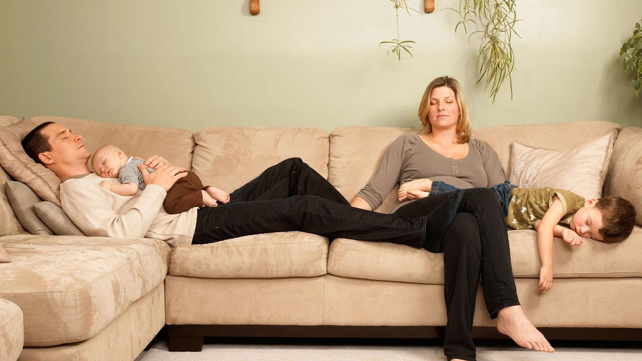 Kibírja a párkapcsolat a kisbabás időszakot? A tudósok szerint ezen múlik
