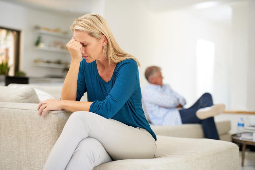 Így hat a testre egy mérgező, boldogtalan párkapcsolat - Meglepő, milyen tüneteket okoz