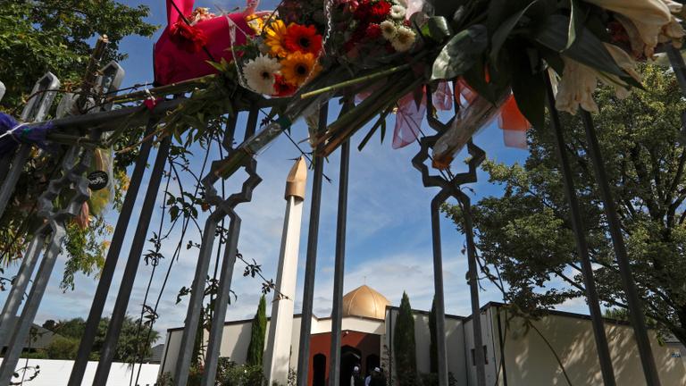 Magyar követői is vannak annak a mozgalomnak, amiért az új-zélandi merénylő rajongott