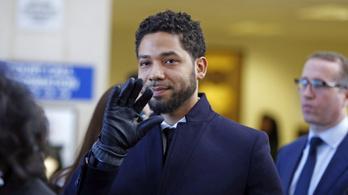 Az FBI fogja kivizsgálni az önmaga megveretésével vádolt színész ügyét