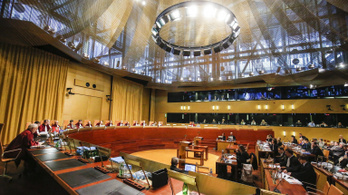 Gyorsabban kellene, hogy dolgozzon az uniós bíróság a saját főtanácsnoka szerint