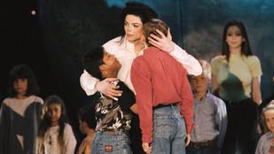 Ez az 5 Michael Jackson-szám különösen rosszul cseng a Leaving Neverland óta