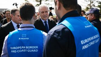 Brüsszel erősíti a határok védelmét