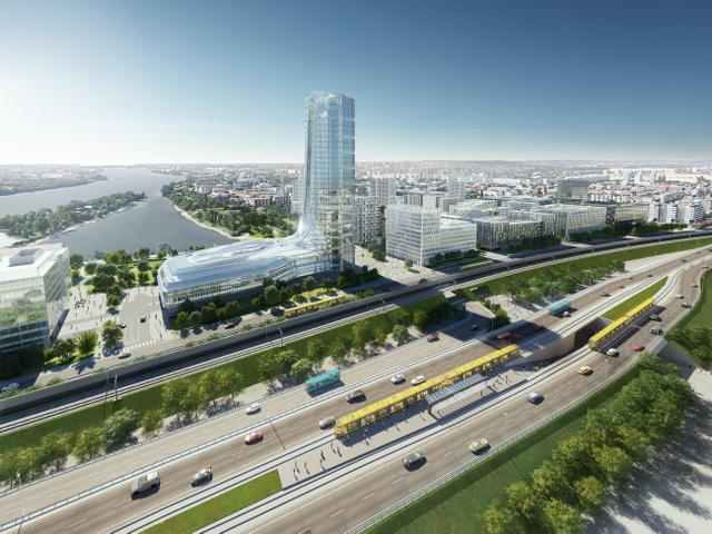 Infrastruktúrafejlesztés járatmódosításokkal, új járatokkal és Fonódó 2-vel