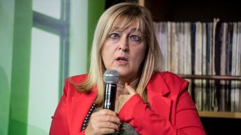 Schmidt Mária legszívesebben lekevert volna egy taslit Jean-Claude Junckernek