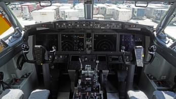 Kiadta a Boeing a 737 MAX-os szoftverfrissítéseket