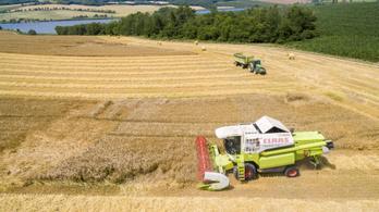A valóság ellenkezőjével rémisztgeti a gazdákat a Fidesz