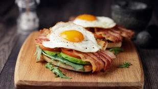 Tényleg egészségtelen a tojás?