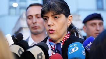 Gyanúsítottként hallgatták ki a román korrupcióellenes ügyészség felmentett vezetőjét