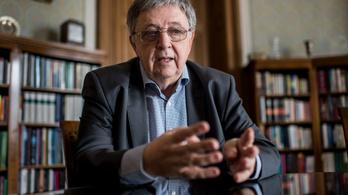Az MTA elnöke már eggyel határozottabban mondja, hogy Palkovics László megzsarolta őket
