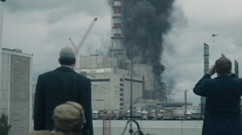 A Csernobil az új Trónok harca, nem tudunk betelni vele