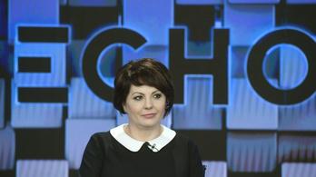 Eddig tartott Mészáros Lőrinc feleségének feladata az Echo TV-nél