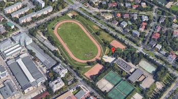Mészáros Lőrinc ügyvédjének sportegyesülete kap tornasport-akadémiát