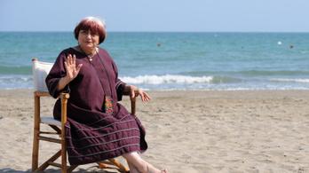 Meghalt Agnès Varda