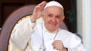 Közzétették a pápa romániai látogatásának részletes programját