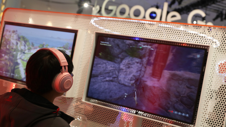 A techvilág titánjai forradalmasíthatják a videójátékok piacát