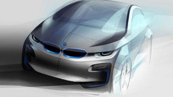 Együtt fejleszt olcsó villanyautót a BMW és a Mercedes